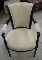 After: Padded Sitting Chair