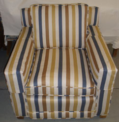 Before: Square Sitting Chair
