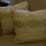 Retro Throw Pillow Set of 2