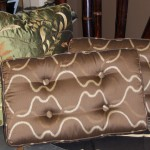 Hand Made Lumbar Pillow Set